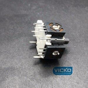 Image 2 - ALPS rocker potentiometer 3D RKJXP1224002 Analog Stick Sensor Module B10K Replacement For XBOX360 Controller switch + hat 5pcs