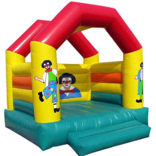 nueva casa de la despedida inflable gigante de juegos para los niosde interior del