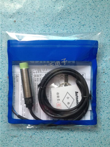Proximity switch  PRL18-5DP turck proximity switch bi2 g12sk an6x