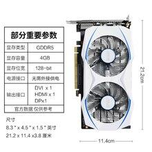 ASUS GeForce GTX1050TI 4G DUAL Graphics Card