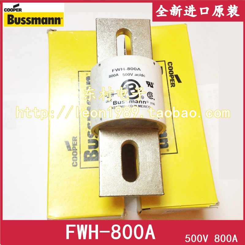[SA]US Bussmann Fuses FWH-450A FWH-600A FWH-700A FWH-800A 450A 600A 700A 800A 500V ac / dc Fuse stylish small checkered and wide stripe pattern 6cm width tie for men