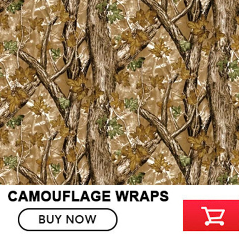 OPLARE FS003 RealTree Camouflage Vinyl Wrap Film For Car Sticker Truck Jeep Size:1.52*5/10/15/20/25/30m/Roll leopard camo car wrap sticker bomb vinyl leopard camouflage vinyl sticker size 1 50 30m roll