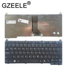 GZEELE новая клавиатура для ноутбука Dell 1310 1320 1350 1510 2510 M1310 M1510 1520 V1310 V1510 V1510 V1318 клавиатура на английском и черном языках