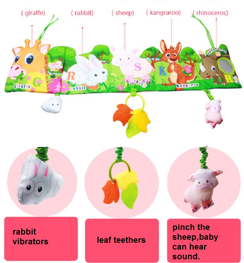 Infant-Activity-Book-Cartoon-Animal-Soft-Baby-Educational-Toy-Cloth-Book-Plush-Animal-Story-Intelligence-Developing (4)