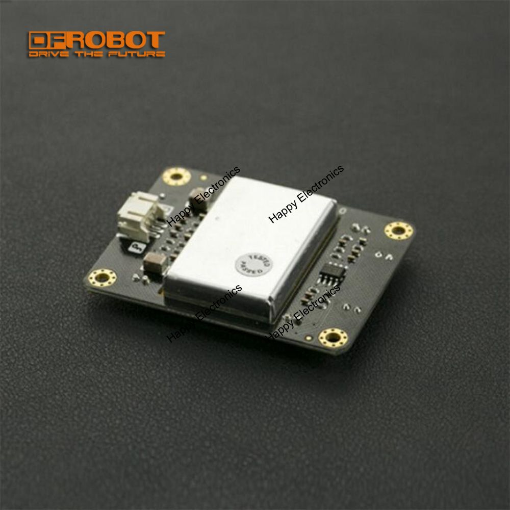 New Dfrobot Microwave Motion Sensor Detector V1 0 5v 10 525ghz 2 16m Compatible With Arduino For Vehicle Sd Detection In Computer Cables