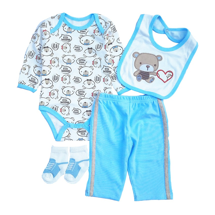 Find a great selection of baby boy clothing on sale at chaplin-favor.tk Shop rompers, bodysuits, T-shirts and more. Totally free shipping and returns.