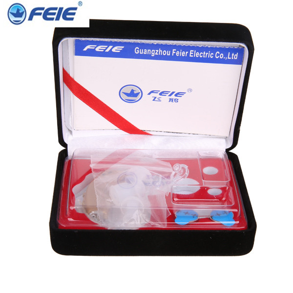 USA knowles speaker use BTE hearing aid for old person S-268 Drop Shipping frommer s® usa 2000