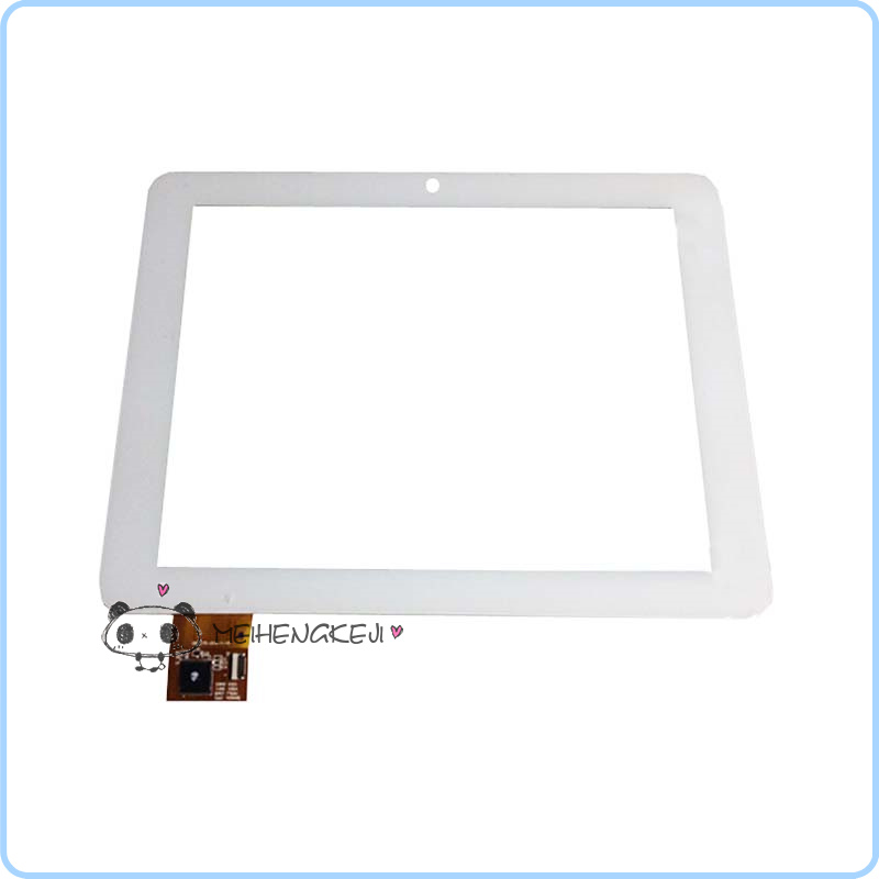 New 8' inch Digitizer Touch Screen Panel glass For IconBIT Nettab Parus Quad Free Shipping