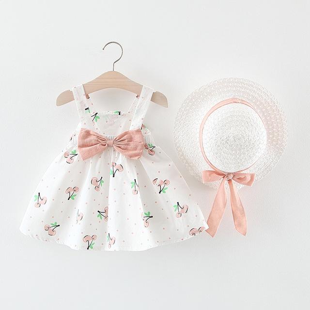 Melario Baby Girls Dresses