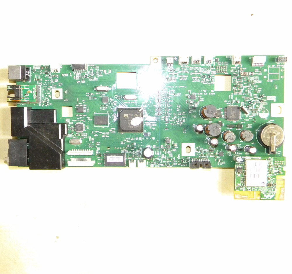 ФОТО CM749-80001 + Wifi Card  Formatter Main Board for HP Officejet Pro 8600 printer