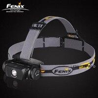 Free Shipping FENIX HL55 900 Lumens Waterproof Lantern CREE XML T6 LED Rechargeable Headlamp 18650