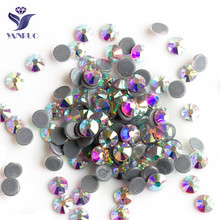 la diamantes Hotfix YANRUO