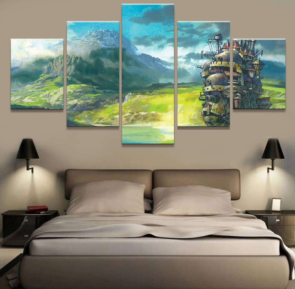 popular castle paintings-buy cheap castle paintings lots from