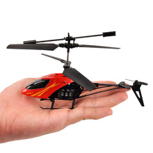 Airplane Control Toy mini Flying Aircraft Air Glider Electric Model Planes Remote Airplane Kit Rc Toys For Children Radio toys
