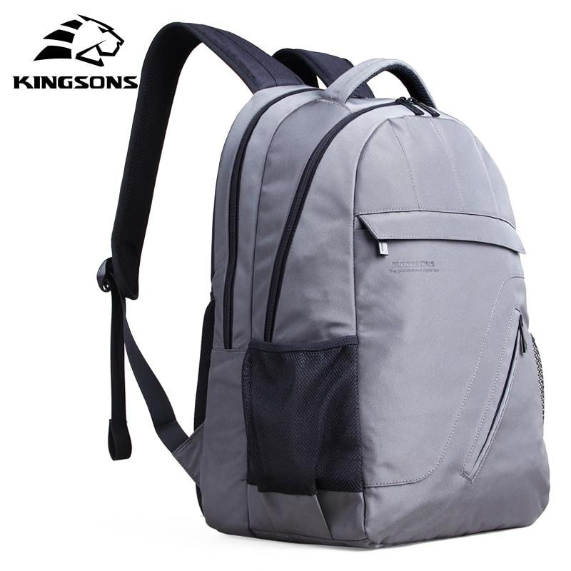 Rucksäcke Honig Kingsons Nylon Laptop Rucksack Air Blase Camelback Männer Casual Reisetasche Schule Knapsack 16,1 Gepäck & Taschen