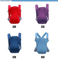 Baby Carriers Cotton Infant Backpack Carriers Kid Carriage Baby Wrap Sling Child Care Product Baby Carrier