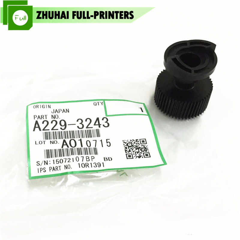 10pcs Ricoh 1060 1075 2060 2075 MP7500 8000 Toner Motor Gear B2475312 A229-3242
