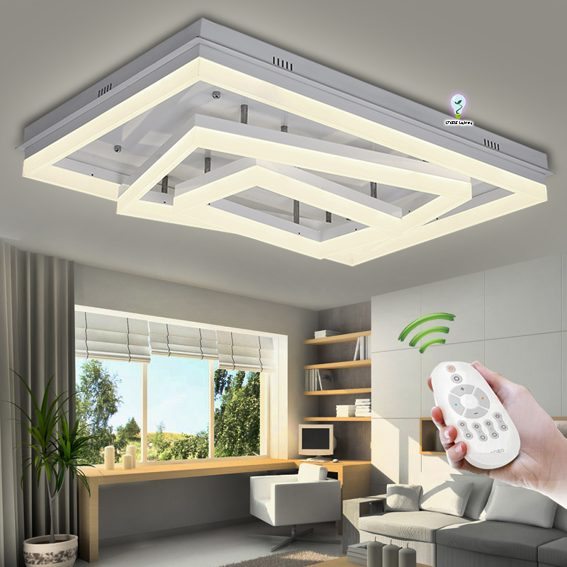 Achetez en gros chine int rieure plafond lampes en ligne for Eclairage plafond salon