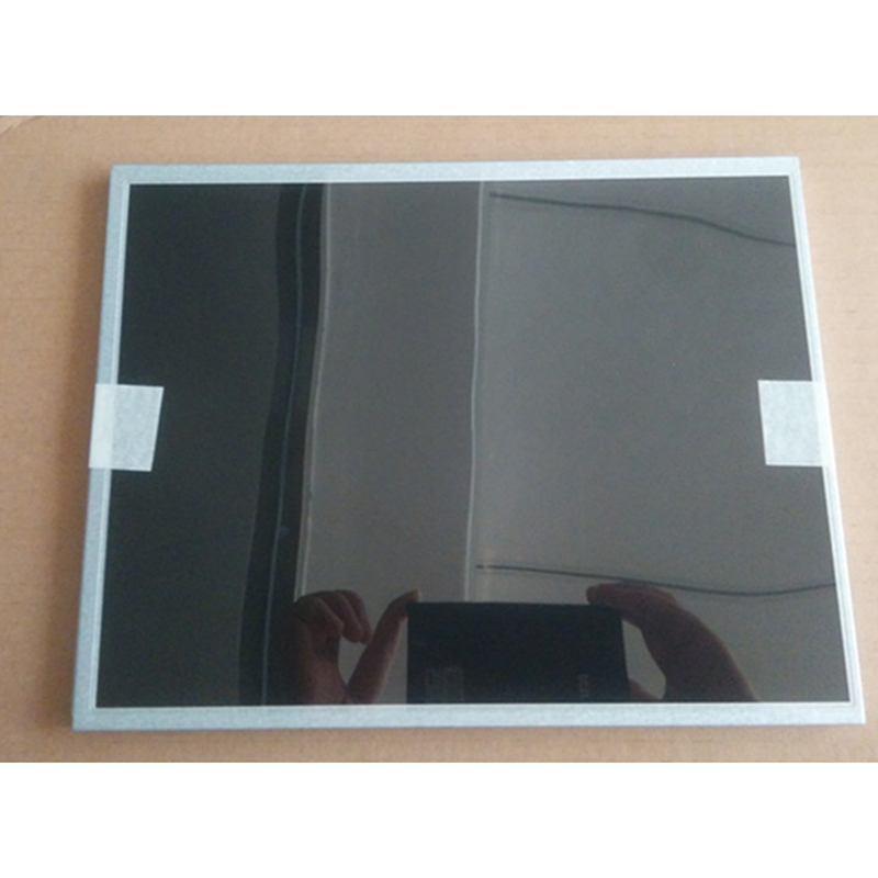 Original For Mitsubishi 12.1inch AC121SA01 AC121SA02 LCD Screen Replacement for mitsubishi aa050mg03 5inch high brightness lcd screen mitsubishi lcd screen