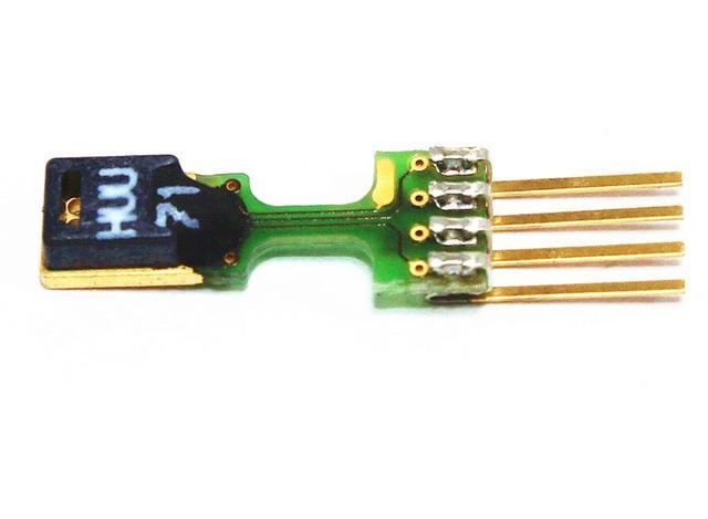 Nowy oryginalny SHT71 cyfrowy czujnik temperatury i wilgotności