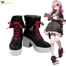 Game Girls Frontline K31 Cosplay Shoes Boots frontline