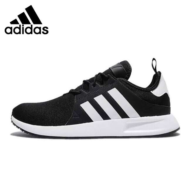 Original New Arrival 2017 Adidas Originals X_PLR Men's Skateboarding Shoes  Sneakers