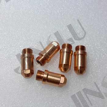 Electrode 100 fit YGX-100 YK-100 YK 100A YGX 100101 Huayuan Plasma Cutting Torch LGK-100 LGK-120 YK100101-2-D - DISCOUNT ITEM  15% OFF All Category