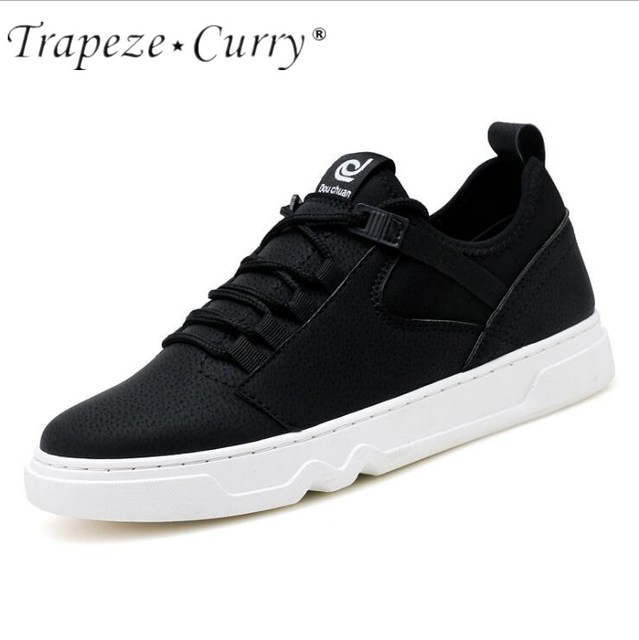 New listing hot sale summer  Mesh breathable  men Skateboard  sneakers TDC08