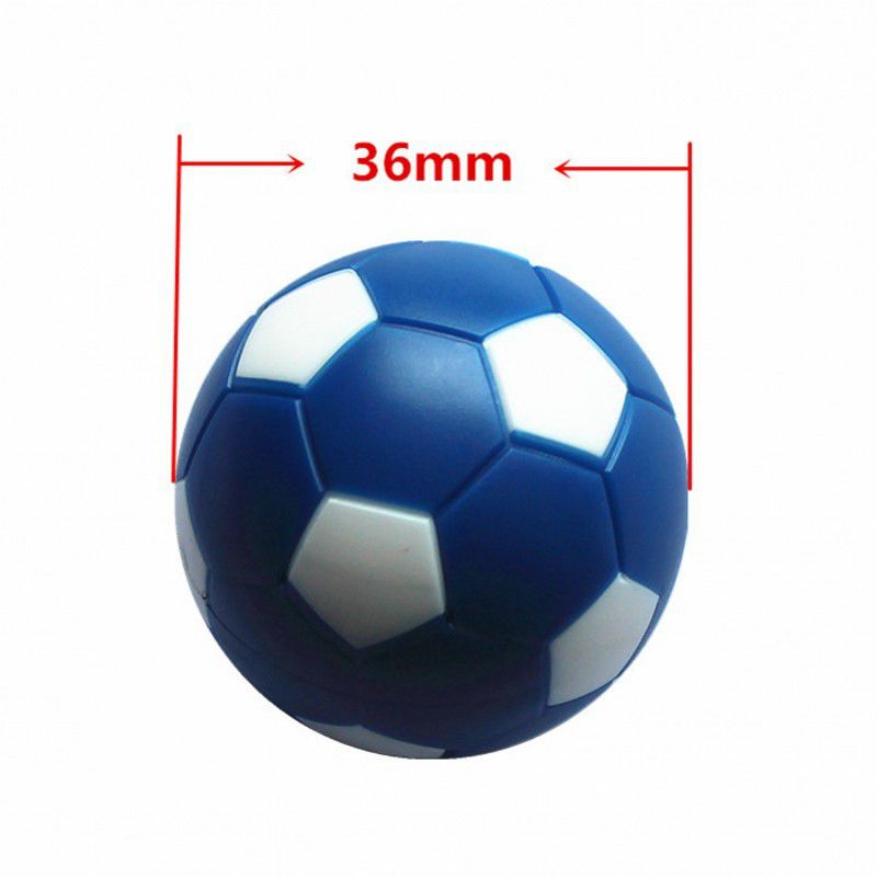 36mm Futbol masası Babyfoot top Mavi mini Foosball topları 8 - Əyləncələr - Fotoqrafiya 2