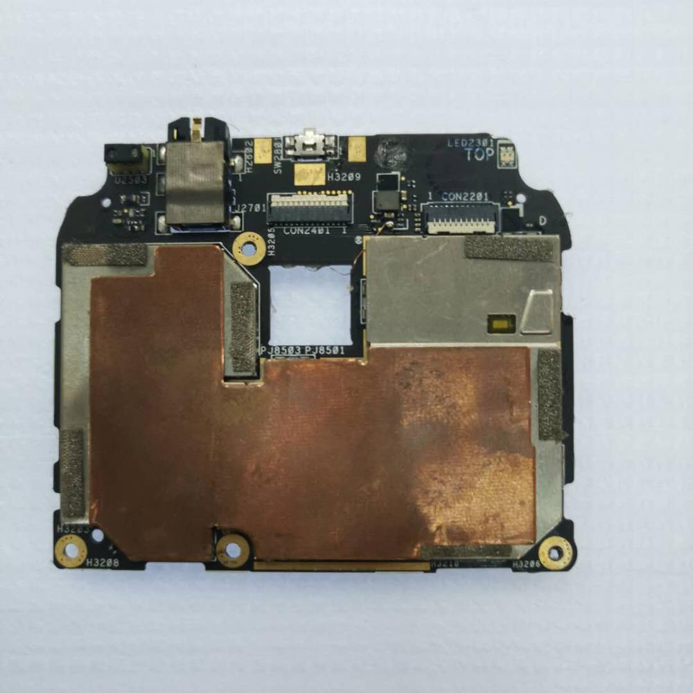 Best Working Mainboard For ASUS ZenFone 2 ZE551ML Z00AD Motherboard Mainboard Logic Board Circuits Card Fee Flex Cable