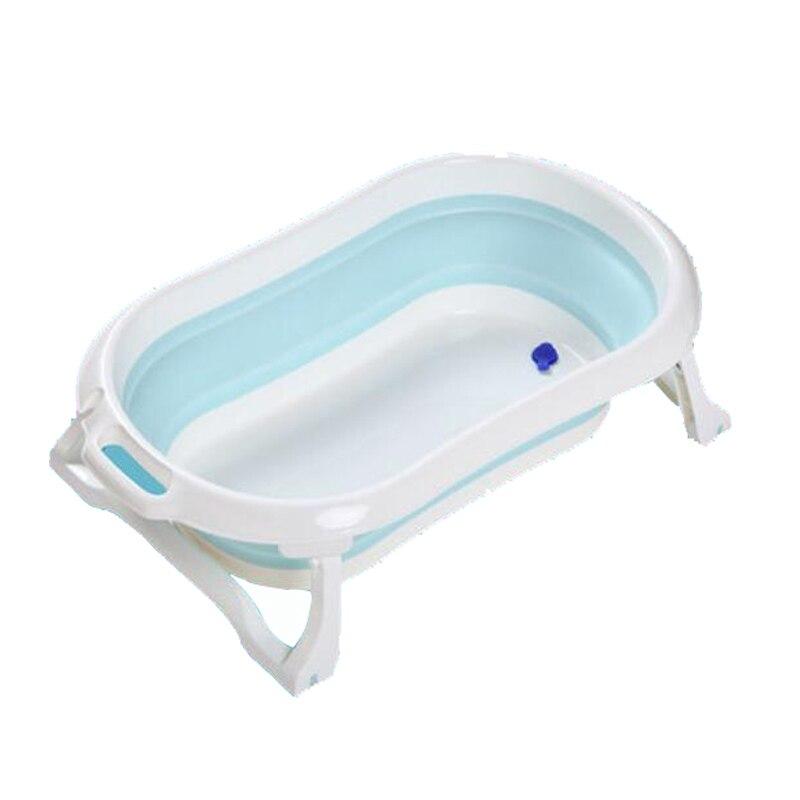 Newborn Baby Folding Bath Tub B