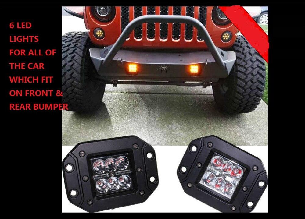 2015 jeep patriot fog light turn on