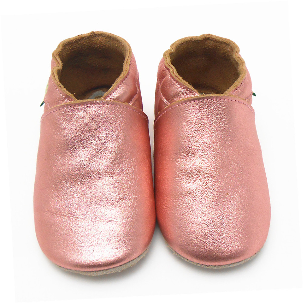 7eb0ee56391f New Fashion Spring Baby Moccasins Cow Leather Gold Pink Baby Boy Shoes Girl  Newborn Baby Shoes Kids First Walkers Free Shipping-in First Walkers from  Mother ...