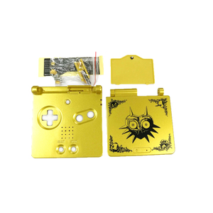 Image 2 - Cartoon Limited Edition Full Housing Shell replacement for Gameboy Advance SP for GBA SP Game Console Cover Case