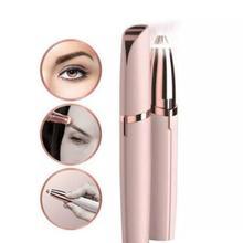 Mini Eyebrow Trimmer Epilators Lipstick Brows Pen Hair Remov