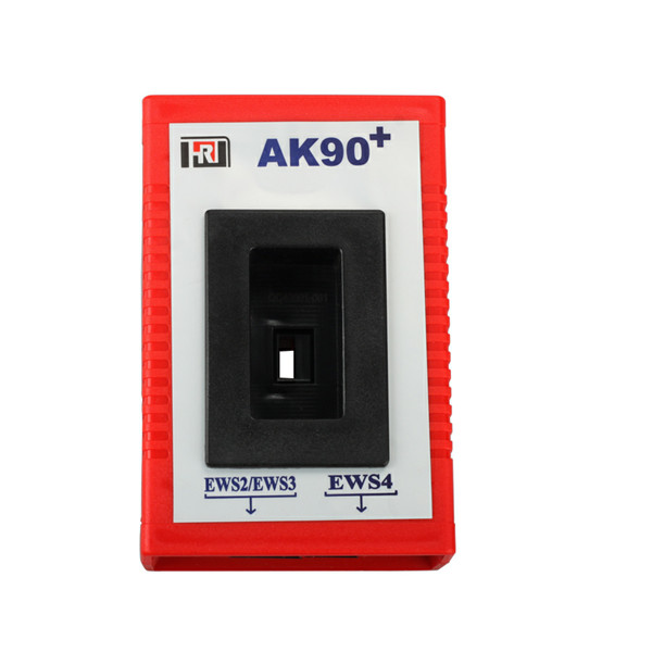Newest V3.19 AK90 Key Programmer AK90+ For All BMW EWS From 1995-2005