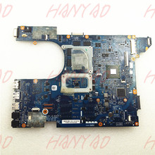 CN-0RDH49 0RDH49 RDH49 For DELL V3560 Laptop Motherboard MainBoard QCL00 LA-8241P HM77 Full Tested Free Shipping