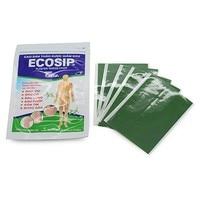 50Pcs 10bag ECOSIP Treatment Osteoarthritis Bone Hyperplasia Omarthritis Rheumatalgia Spondylosis Paste Pain Relieving Patch