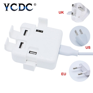 YCDC Fast Charging USB Charger