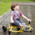 Niños andador coche de la torcedura del bebé coche de juguete scooter de niño