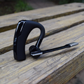 Free shipping new voyager legend Bluetooth Headset earphone Voice Command Auto-answers for iphone android, busiess bluetooth