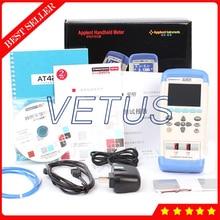 Big sale AT4208 Digital 8-channel Handheld Temperature Thermometer Meter Recorder Logger J/K/T/E/S/N/B USB Temperature Data Logger
