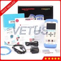 At4208 цифровой 8 канал ручной Температура термометр метр Регистраторы Logger J/K/T/E/s /n/B USB Температура Регистратор данных