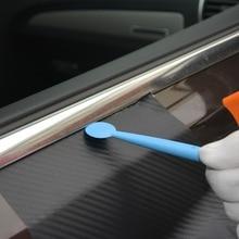 EHDIS Magnetic Car Film Edge Wrapping Tool Vinyl Wrap Carbon Folie Squeegee Magnet Scraper Auto Window Tint Multi Hand