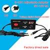 Ac/dc調整可能な電源アダプタ電源 3v 12v 4A 5A速度制御ボルトディスプレイ 12v 5a ledドライバ 3.3v 4v5v8.4v5a dimmabledriver