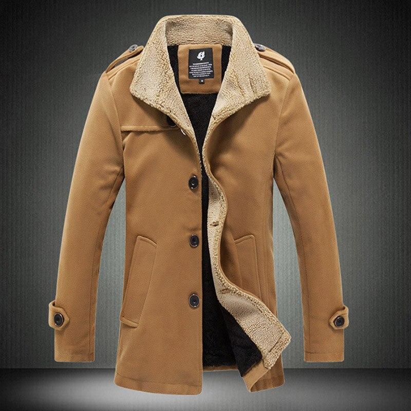 Online Get Cheap Berber Fleece Jacket Men -Aliexpress.com ...