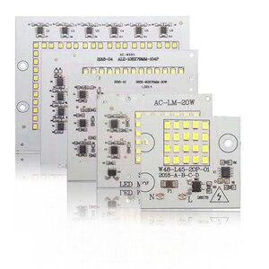 Image 2 - COB Chip LED 100W 50W 30W 20W 10W IC Thông Minh Không Cần Trình Điều Khiển LED SMD hạt Cho Pha Đèn Ngoài Trời Đèn