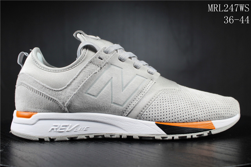 a5afaed4 NEW BALANCE 247 Retro Authentic Men's/Women's Running Shoes,New Colors  MRL247 Outdoor Sneakers Size Eur 36-44