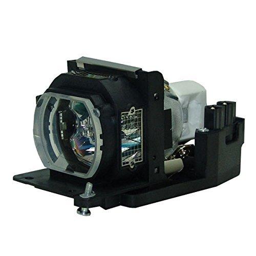 VLT-XL8LP XL8LP For Mitsubishi XL8U SL4 SL4S SL4SSU SL4U XL4 XL4S XL4U XL8 Projector Bulb Lamp with housing