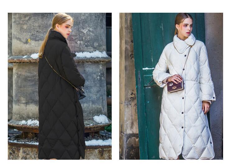 Down Outwear Janveny Coat 18